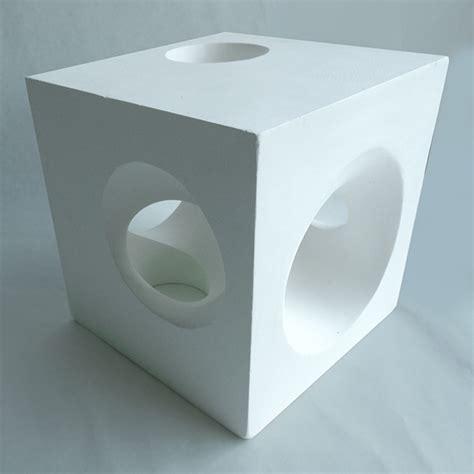 design form and space space in cube on pratt portfolios