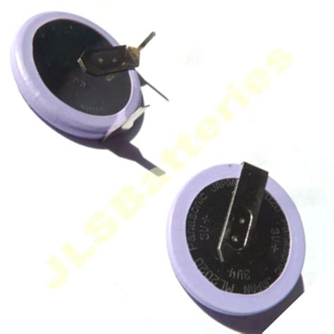 Bmw Key Fob Battery 2020 by Panasonic Ml2020 Battery For Bmw Key Fob Ml 2020
