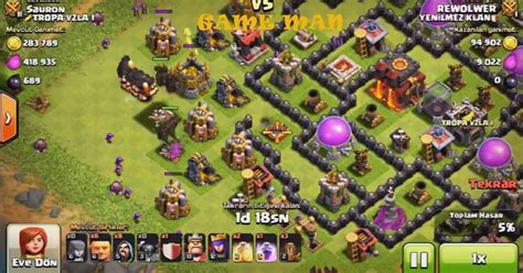 clash clans troops clash of clans best troops in clash of clans izlesene com