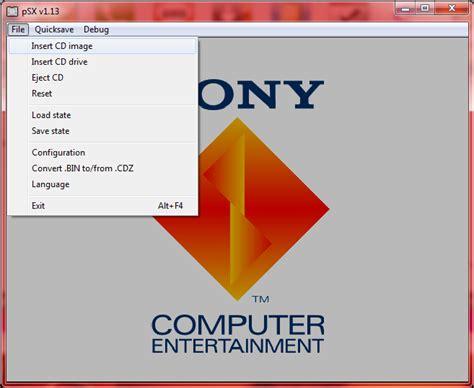 Memory Card Lengkap psx v1 13 emulator ps1 memory card bios lengkap tn robby all