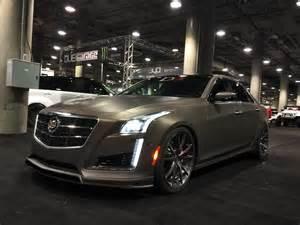 Cadillac Ctsv Coupe Cadillac Cts V 2016 Coupe Image 227