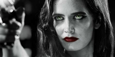 wallpaper eva green sin city josh brolin e la femme fatale eva green in questo nuovo