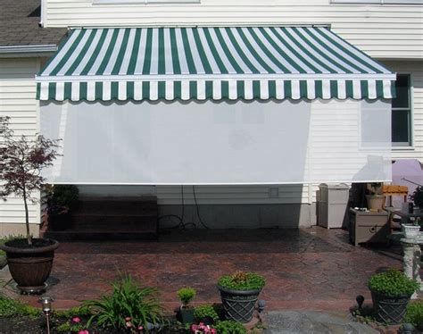 retractable awnings miami retractable awning distributor in miami fl retractable