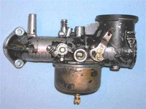 10 hp briggs and stratton carburetor diagram disassembly cleaning and repair of briggs and stratton