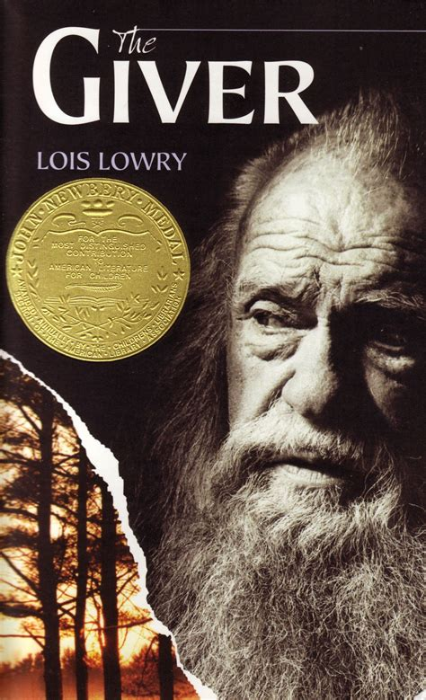 book authors featured author review the giver by lois lowry