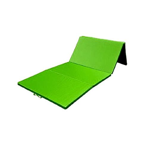 Mats For Working Out by New 1 77 X24 X67 Folding Panel Gymnastics Work Out Mat