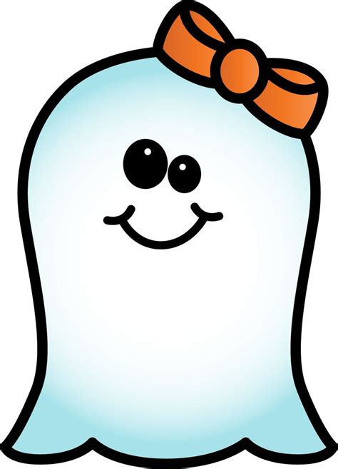 ghost clipart 195 best images on tutu dresses