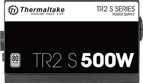 Power Supply Thermaltake Tr2 S 500w thermaltake tr2 s 500w skroutz gr