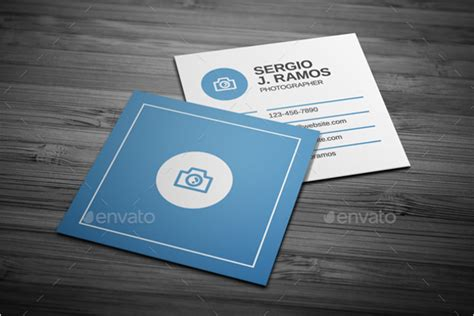 Free Square Business Card Template Psd by 53 Square Business Card Templates Free Psd Word Designs