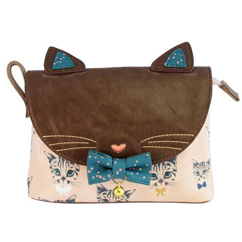 bag design disaster designs meow make up bag meowco