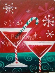 paint with a twist winter fl 17 best images about hoilday paintings gifts on