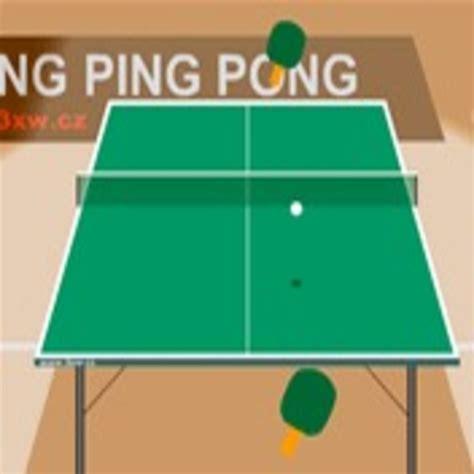 imagenes comicas para ping jeu de ping pong au rythme rapide