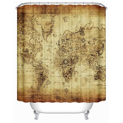 alternative to plastic shower curtain the boardgaming way more shower curtain maps as