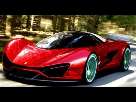 Ferrari Xezri Concept by Ferrari Xezri Concept Une Belle Deuxi 232 Me Place