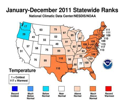 us weather map january weather climate matter january 2012