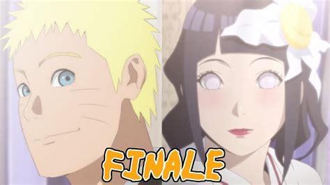 anoboy naruto episode 500 naruhina marriage anime ending boruto rant naruto