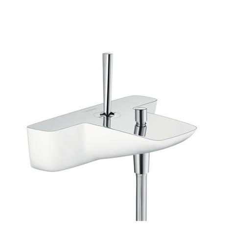 hansgrohe bath shower mixer hansgrohe puravida exposed bath shower mixer uk bathrooms