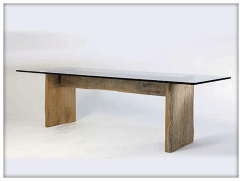 tavolo legno e cristallo tavoli in cristallo coincasa tavolo cristallo tavoli