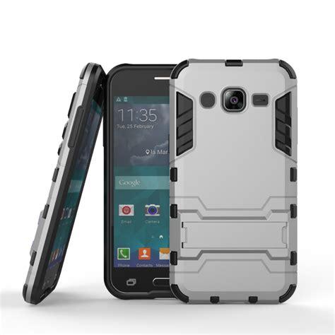 Flexibel Home Samsung J2 J200 aliexpress buy for samsung galaxy j2 j200 pc silicone iron impact shield armor 3d