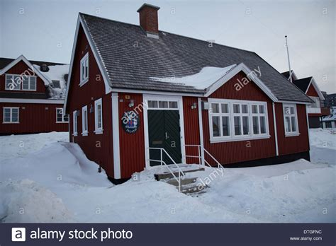 houses in greenland houses in nuuk greenland stock photo royalty free image 66746440 alamy