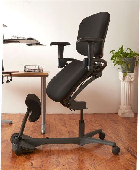 Stand Up Chair by Stand Up Chair Ergonomic Sit Stand Chair Healthpostures