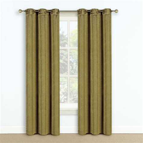 sears drapery panels domino blackout window panel home home decor window