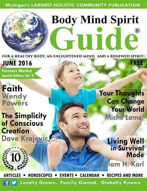 body mind spirit directory tennessee holistic health body mind spirit guide june 2016 by penny golden issuu