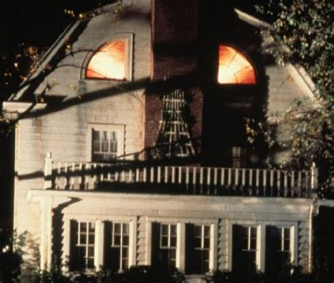 amityville horror house movie supernatural underground scary movies with real life