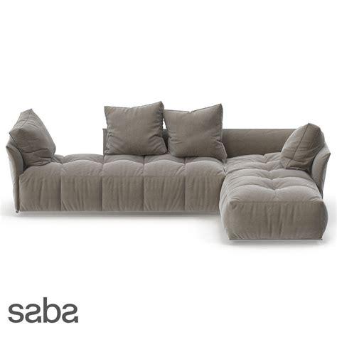 pixel couch saba italia pixel sofa 3d model max fbx cgtrader com