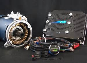 Electric Car Conversion Horsepower Ac Motor Ev Conversion Ac Motor Kit Picture