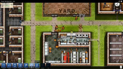 Prison Architect Staff Room by Riot Prison Architect Wiki Fandom Powered By Wikia