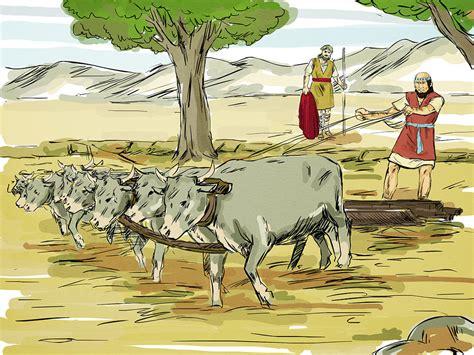 film nabi elisa free bible images elijah anoints elisha to succeed him as