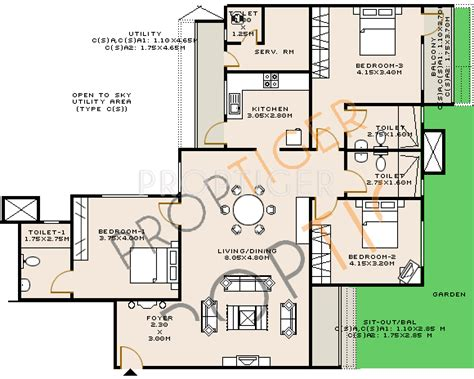 sobha jasmine floor plan sobha jasmine in bellandur bangalore price location