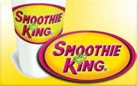 Smoothie King Gift Cards - buy gift cards discount gift cards from over 1 000 stores raise com