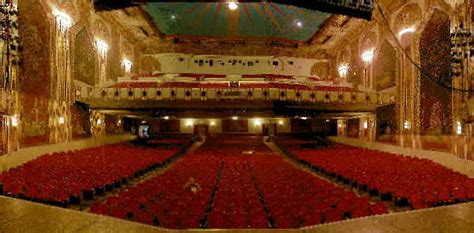 paramount theatre denver seating chart paramount theater denver pictures to pin on