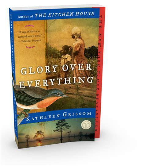 Kitchen House Book Review Ny Times Grissom Everything