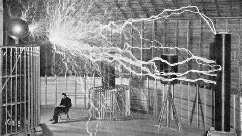 Tesla Experiment Web Cartoonist Raises 1 Million For Tesla Museum Npr