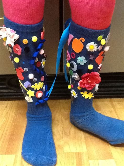 14 best images about sock day at school on