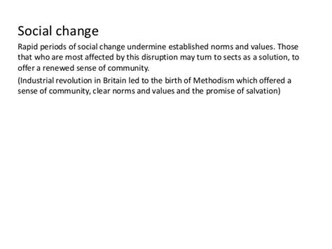 Social Change Essay by Is Religion A For Social Change Essay