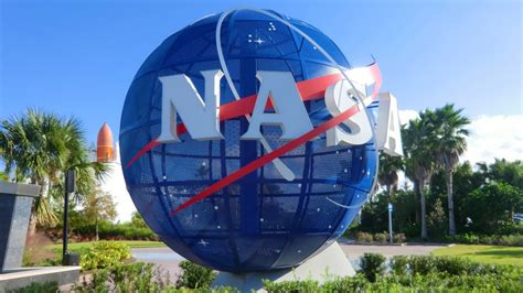 nasa canaveral kennedy space center aa travel hub