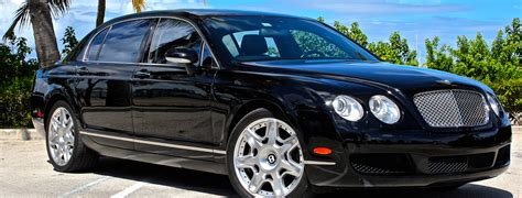 bentley rental bentley flying spur rental miami la nyc