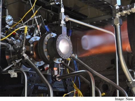 Nesa Shopp Mukena Naura 3d printed engine parts are the future of space launches