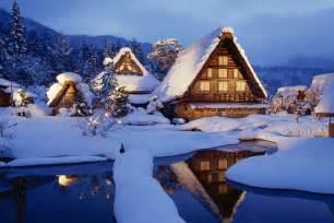 log cabin new year breaks 5 xứ sở thần ti 234 n bạn nhất định phải đến cho chuyến du
