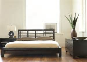 Bed Frame Design Ideas Platform Bed Frame Design And Decorations Ideas