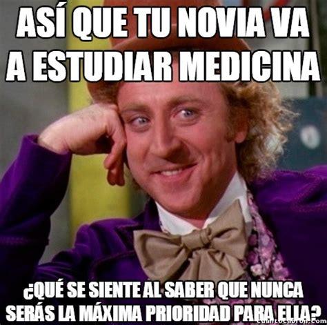 Memes De - memes de doctores imagenes chistosas
