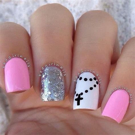 religious nail art designs