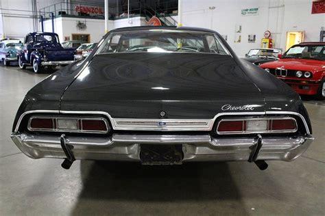Indonesia 1967 1980 Gm Sudarta 1967 chevrolet impala my classic garage
