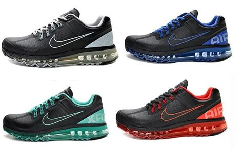Nike Air Max Fitsole nike air max fitsole waffle skin nba basketball shoes
