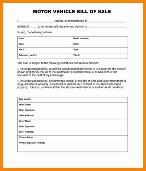 as is bill of sale template 6 as is bill of sale template cover title page