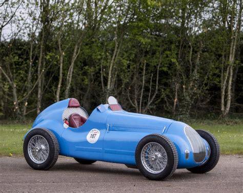 Bugatti Type 73 by Bugatti Archives Classiccarweekly Net